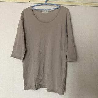 ハレ(HARE)のカットソー(Tシャツ/カットソー(七分/長袖))