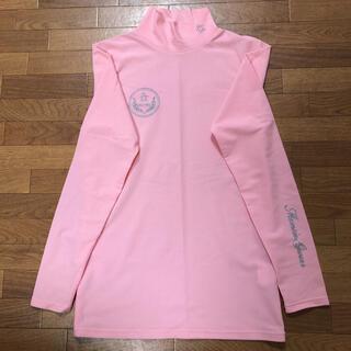 Munsingwear - マンシングウェア トップス レディース 長袖
