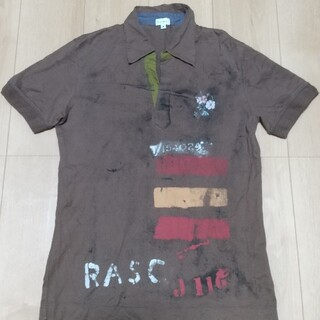 ポールスミス(Paul Smith)のPaul Smith ポロシャツ シャツ ポールスミス(ポロシャツ)