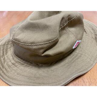 ダントン(DANTON)の新品同様⭐︎ダントン 帽子(ハット)
