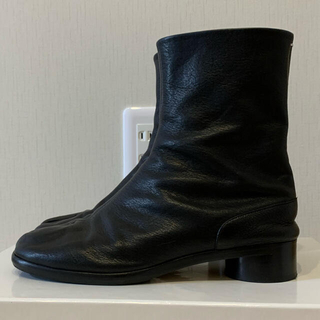 Maison Martin Margiela - 足袋ブーツ 40 ヒール高3.5cm
