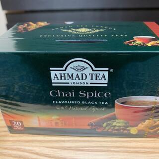KALDI - ahmad tea chai spice