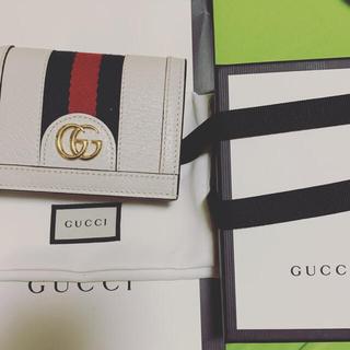 LOUIS VUITTON - GUCCI Louis Vuitton 長財布 ミニウォレット 二つ折り