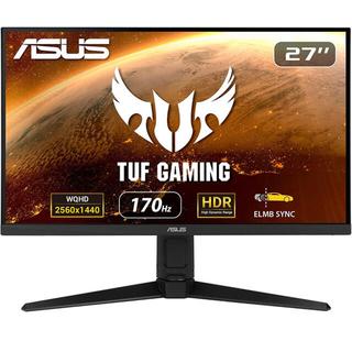 【新品未開封】ASUS ゲーミングモニター TUF PS5 VG27AQL1A