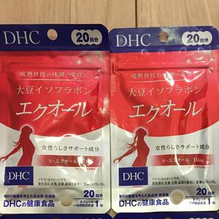 DHC エクオール  20日分 2袋