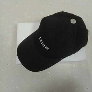 セリーヌ(celine)のceline  帽子 キャップ(キャップ)