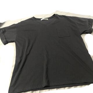Avail - 送料込*新品 アベイル*Vネックシャツ