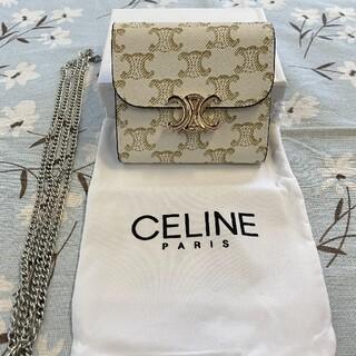 celine - ❥極上美品❥❀セリーヌ さいふ コインケース 財布
