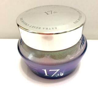 マキアレイベル(Macchia Label)のマキアレイベル エクストラリセットクリーム 17  40g(フェイスクリーム)