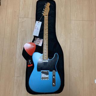フェンダー(Fender)のフェンダーMEX  roadworn  telecaster  2021製(エレキギター)