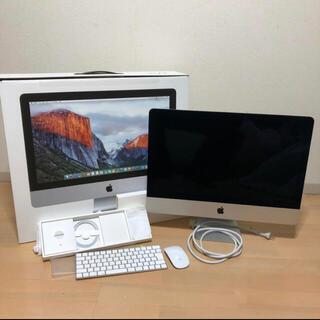 Apple - iMac  4K   2015
