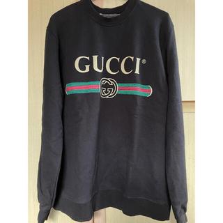 Gucci - GUCCI  グッチ トレーナー