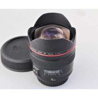 Canon - Canon キャノン EF 14mm F2.8 L USM