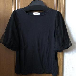ビームス(BEAMS)のBeams シースルートップス(Tシャツ(半袖/袖なし))