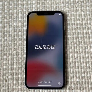 iPhone - 値下済 iPhone12pro 512gb SIMフリー Applecare+有