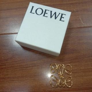 LOEWE - LOEWE  ロエベ  ブローチ