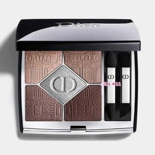 Dior - 新品♡Dior ディオール サンククルールクチュール 739