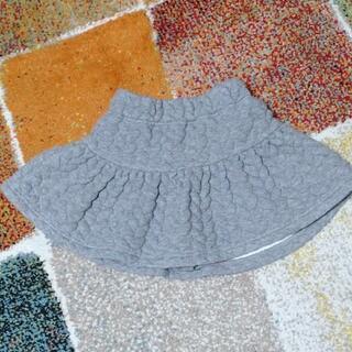 プティマイン(petit main)のptit main 110スカパンキュロットスカート(スカート)