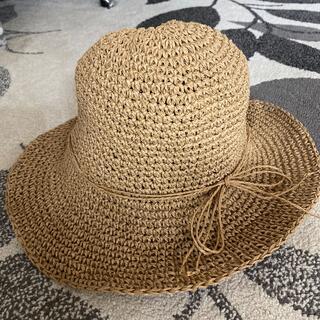 ロクシタン(L'OCCITANE)のロクシタン 麦わら帽子(麦わら帽子/ストローハット)