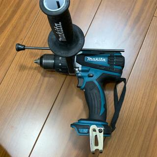 マキタ(Makita)のマキタ 充電式震動ドライバドリル 18V  HP458D (工具/メンテナンス)