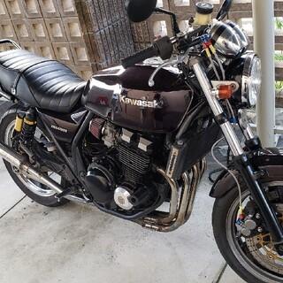 カワサキ - KAWASAKI ZRX400 II型仕様