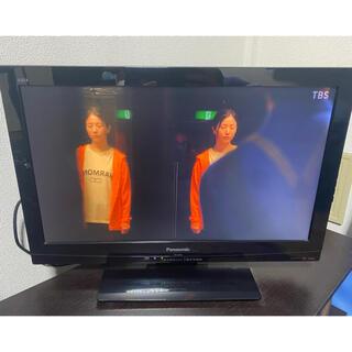 パナソニック(Panasonic)のパナソニック 液晶テレビ VIERA 23型 TH-L23C5(テレビ)