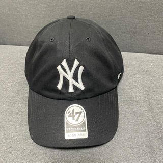 NEW ERA - ニューエラ キャップ 47 ヤンキース