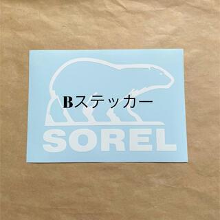 ソレル(SOREL)のSOREL ソレル ステッカー (その他)