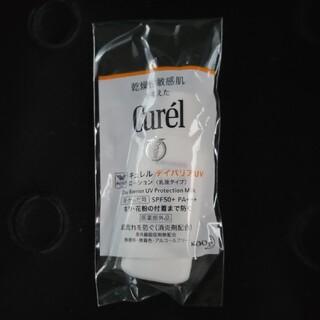 キュレル(Curel)のキュレルUVローション デイバリア(化粧水/ローション)