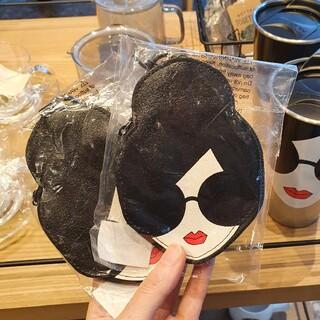 Starbucks Coffee - 韓国スタバ★ Alice+Olivia コインケース