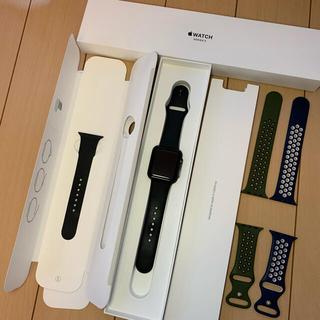 Apple Watch - Apple Watch series3 GPS
