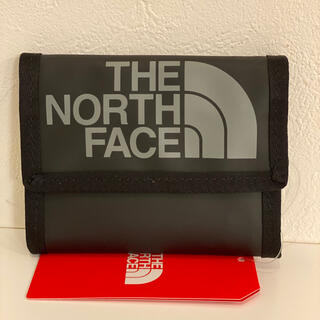 THE NORTH FACE - 新品  ノースフェイス  お財布 お子様用にも!