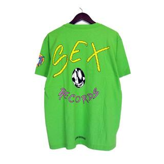 Chrome Hearts - クロム ハーツ■PPO SEX RECORDS MATTY BOY Tシャツ