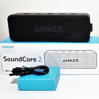 ANKER SOUNDCORE2 BLACK