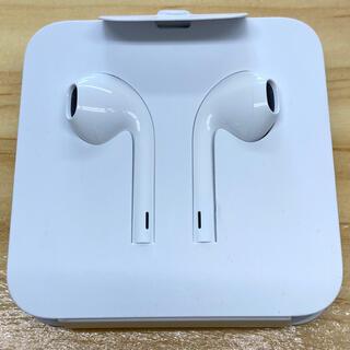 Apple - Apple純正 イヤホンライトニング 送料込み