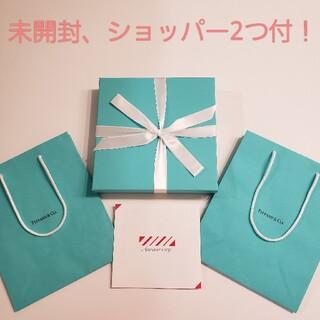Tiffany & Co. - 三菱電機 ティファニー コラボ プレート 皿 100周年