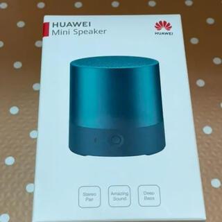 HUAWEI TECHNOLOGIES HUAWEI MINI SPEAKER…