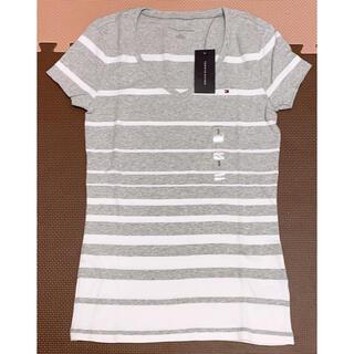 トミーヒルフィガー(TOMMY HILFIGER)のTOMMY HILFIGER   半袖Tシャツ(Tシャツ(半袖/袖なし))