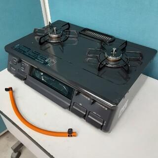 パロマピカソ(Paloma Picasso)の2021年製 パロマガスコンロ Siセンサー LPガス PA-S42B-1L(ガスレンジ)
