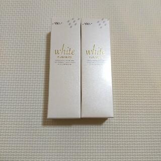 ルシェロ 歯磨きペースト ホワイト 100g 2つ