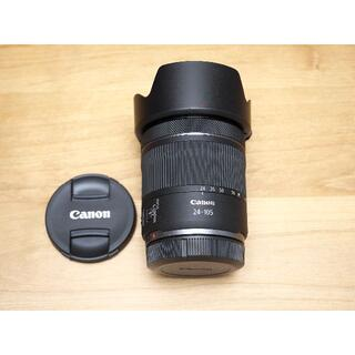 Canon - RF24-105mm F4-7.1 IS STM