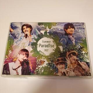 セクシー ゾーン(Sexy Zone)のSummer Paradise 2017 松島聡 マリウス葉(アイドル)