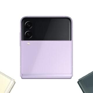 Galaxy - GALAXY Z Flip3 本体 韓国版 256G ラベンダー SIMフリー