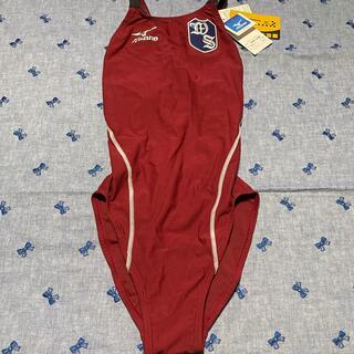 ミズノ(MIZUNO)のミズノ 競泳水着 レア Lサイズ 新品(水着)