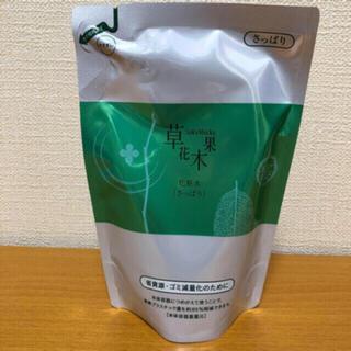 ソウカモッカ(草花木果)の草花木果 化粧水(さっぱり) 180mL  詰替(化粧水/ローション)