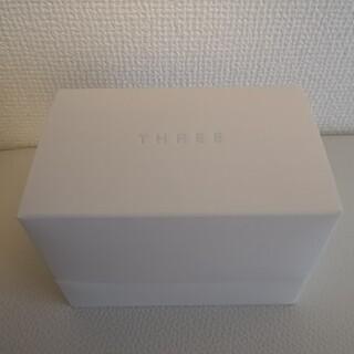 THREE - THREE  リズムコンフォート スキンケアセット