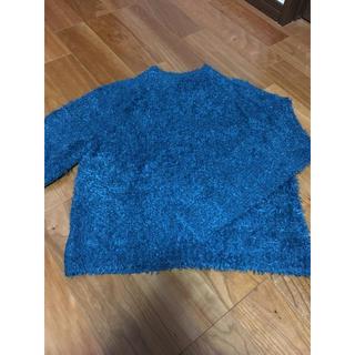 ジーユー(GU)のGU ハイネックセーター(ニット/セーター)