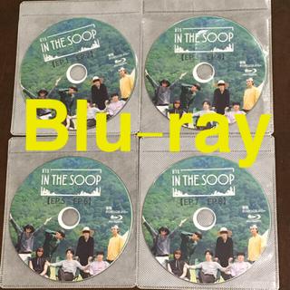 防弾少年団(BTS) - 【Blu-ray】BTS IN THE SOOP 字幕あり
