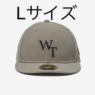 W)taps - WTAPS 59FIFTY CAP POLY. TWILL. NEW ERA L