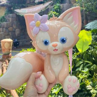 Disney - リーナベル ポップコーンケース